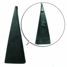 Moldura Interna Lado Esquerdo Porta Traz Gm Corsa Novo G2