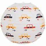 Luminária Carros Decoração Quarto Infantil Menino Hachi8