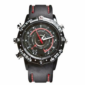 Reloj Sony Camara Espía Resistente Agua - Te137