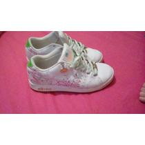 Zapatos Talla 8 Roxy/ Ecko/ Etnies/ Skate
