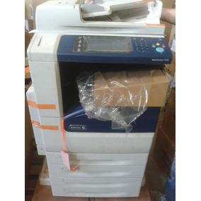 Impresora Xerox Workcentre 7120 Laser Collor