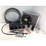 Aire Acondicionado Automotor Kit Universal Completo