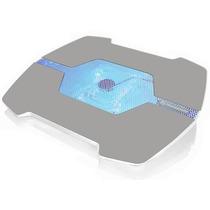 Base Para Notebook Thermaltake Lifecool 12cm Fan Cooler Usb