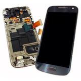 Modulo Display Tactil Touch Pantalla Para Samsung Galaxy S4