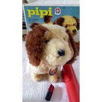 Cachorro Pipi Da Estrela Na Caixa, Brinquedos Estrela
