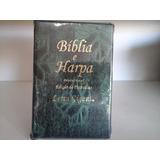 Mkb)biblia Sagrada L.gig.almeida(vendedor 100% Qualificado)