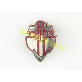 Antigo Pin Do Bragança Futebol Clube Bfc Anos 20/30