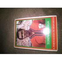 Ping Pong Futebol Cards Toninho Braga Portuguesa