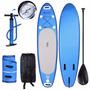 Paddle Board Inflable De Pie Stand Up Tabla De Surf