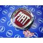 Fiat Insignia Trasera 85 Mm Punto Idea Palio Siena Uno
