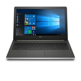 Dell Inspiron 5559 Intel I5 6200u 8gb 1tb 15.6¨ Full Hd Num