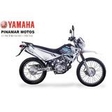 Yamaha Xtz 125 0km!! Entrega Inmediata!!