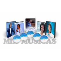 Coletânea Com 231 Músicas Do Rei Roberto Carlos As Melhores