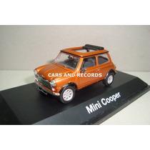 Mini Cooper - Schuco 1/43