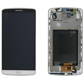 Display Lcd Tela Touch Lg Optimus G3 D855