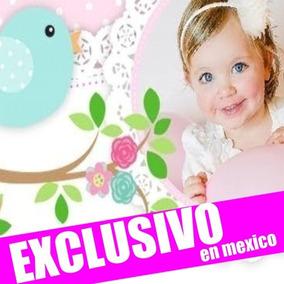 Invitaciones Cajas Presentación Cumpleaños Bautizo Todo Aca
