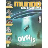 Revista Mundo Estranho 136 Ovnis - Marco 2013 - Nova