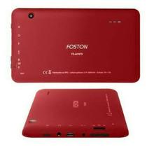 Tablet Foston 787 Quadcore Android 6.0 Camera Wifi Tela 7 Po