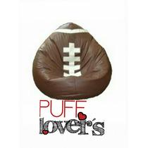 Puff Lovers Balón De Americano Grande Una Marca Con Corazón