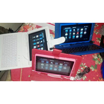 Tablet Colores/doble Camara Chdmi ( Flash Opc)