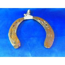El Arcon Herradura De Caballo De Hierro Par Decoracion 46506