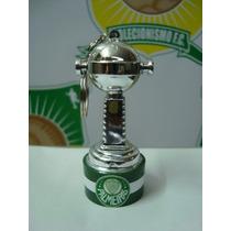 Chaveiro Taça Libertadores Da America 01 - Escolha O Seu