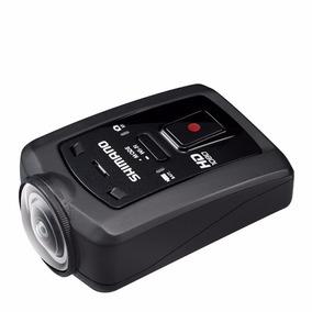 Camera Sport Hd Shimano Cm-1000 1080p (nota E Garantia Br)