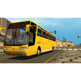 Patch Mod Bus+18 Wheels Haulin