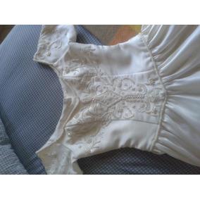 Vestido De Novia Nuevo Talla M