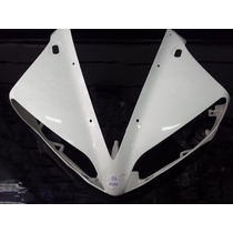 Carenagem Frontal R1 2004 2006 S/ Pintura Bombachini Motos