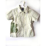 Camisa Oshkosh Comprada En Usa