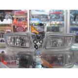 Neblinero Diamantado Nissan Sentra Sunny B14 1994 - 1998