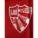 Camisa Oficial São Luiz De Ijuí Rs Anos 90