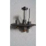 Cabezal Piloto Estufa/calefactor Ctz Con Bujia