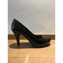 Zapatos Importados De New York . Nro 37,5 Plataforma Interio