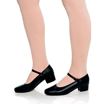 Zapatos Baile Jazz - Tango - Salsa - Folcklore - Capezio