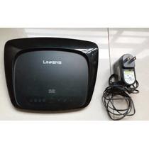 Router Linksys Cisco Wrt54g2 V1