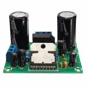 Placa Montada P/ Amplificador Estéreo 200wrms C/fonte