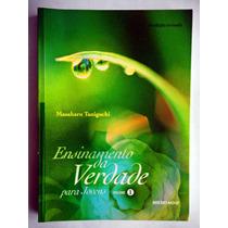 Livro Ensinamento Da Verdade Para Jovens, Vol1 Seicho-no-ie!