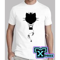 Playera O Camiseta Pokemon Miau Equipo Roker