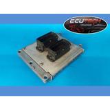 Ecu Ecm Pcm Computadora Saab 93 2.0 Turbo, P/n. 55353231