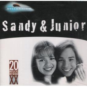 Cd Sandy E Junior Millennium