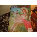 La Vie Parisienne - Revista De La Erótica Francesa Año 1951