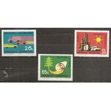 Argentina Gj 1570/2 Industr Nacionales 904/5+ Ae140 Año 1971