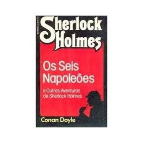 Sherlock Holmes O Signo Dos Quatro Pdf