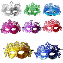 Máscara Gala Luxo Veneza Sortida - Carnaval, Baile Máscaras
