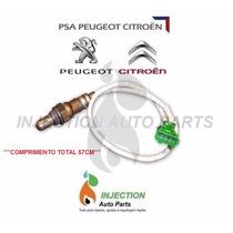Sonda Lambda Citroen C4 Picasso Peugeot 206 307 9662925580