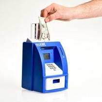 Mini Cajero Automático Para Niños Digital Energy