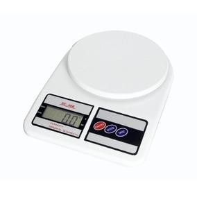 Bascula Digital De Cocina De 1 Gr A 5 Kg Tara Gramera
