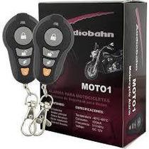 Alarma Moto Audiobahn Seguridad Anti Robo Envio Gratis